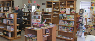 The LMBIS Bookstore